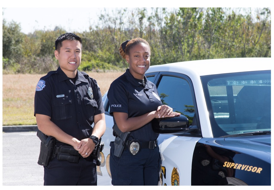 Patrol Officers