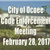 Code Enforcement Board Meeting 2.28.17