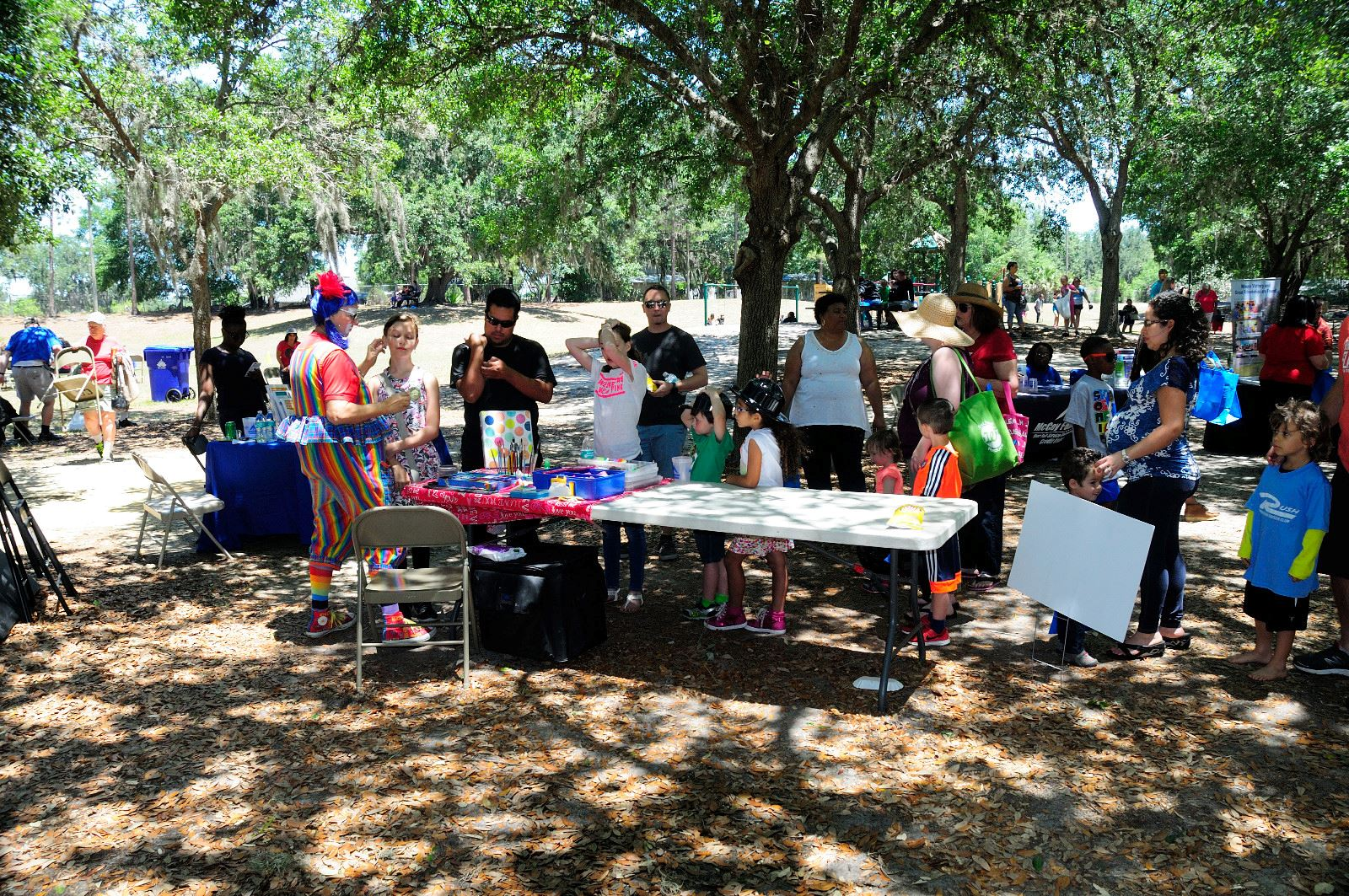 2017 Ocoee Police Department Community Picnic