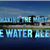 Making the most out of free water alerts