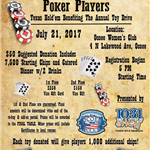 Texas Holdem Benefit