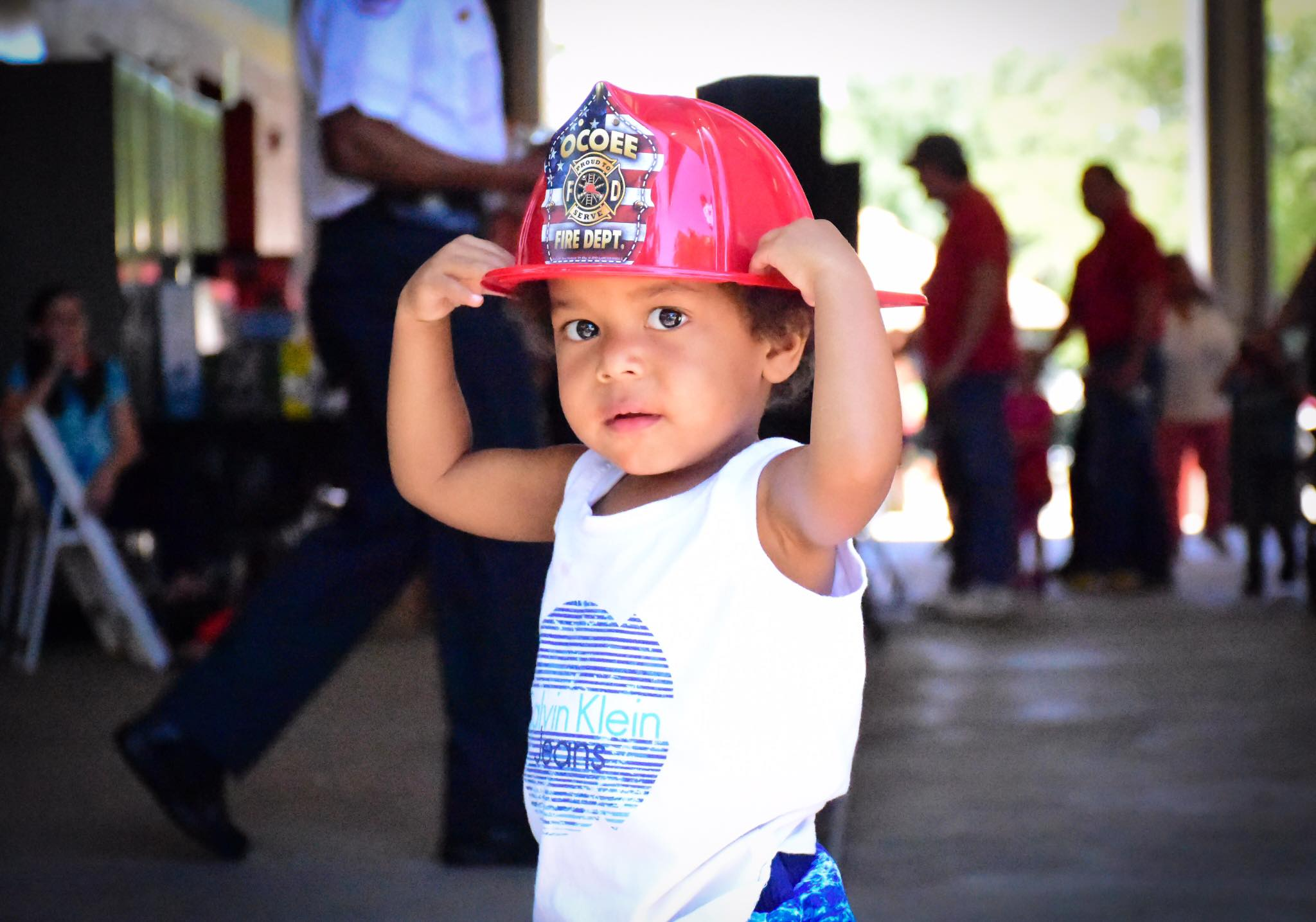 2018 Ocoee Fire Department Open House