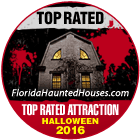 Top Rated Attraction Halloween 2016