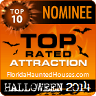 Top Rated Attraction Nominee
