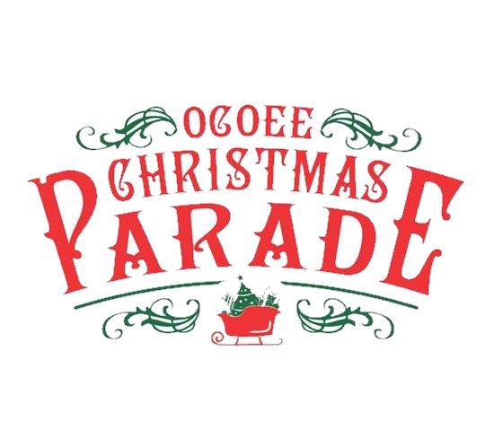 Christmas Parade Banner