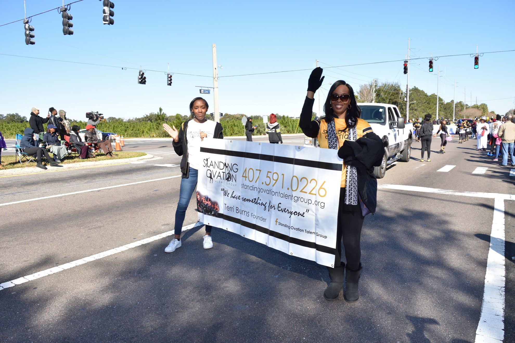 MLK Day Parade 2019 (198)
