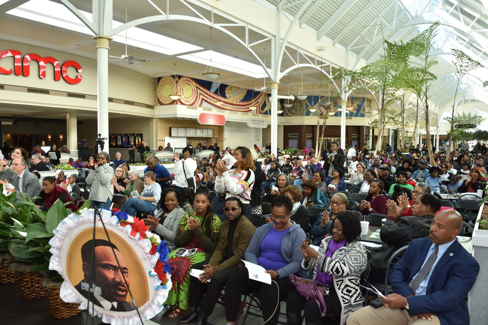 MLK Celebration - WO Mall 2019 (76)