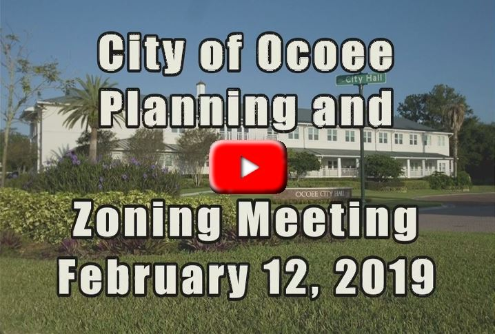 Planning&Zoning Commission on 2_12_19 Banner