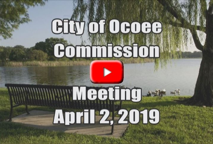 City Commission Meeting 4.2.19 Banner