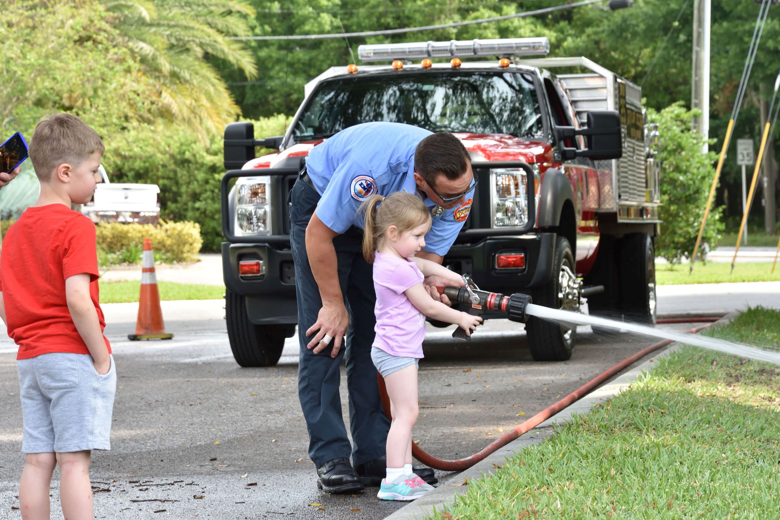 Fire Dept. Open House 2019 (56)