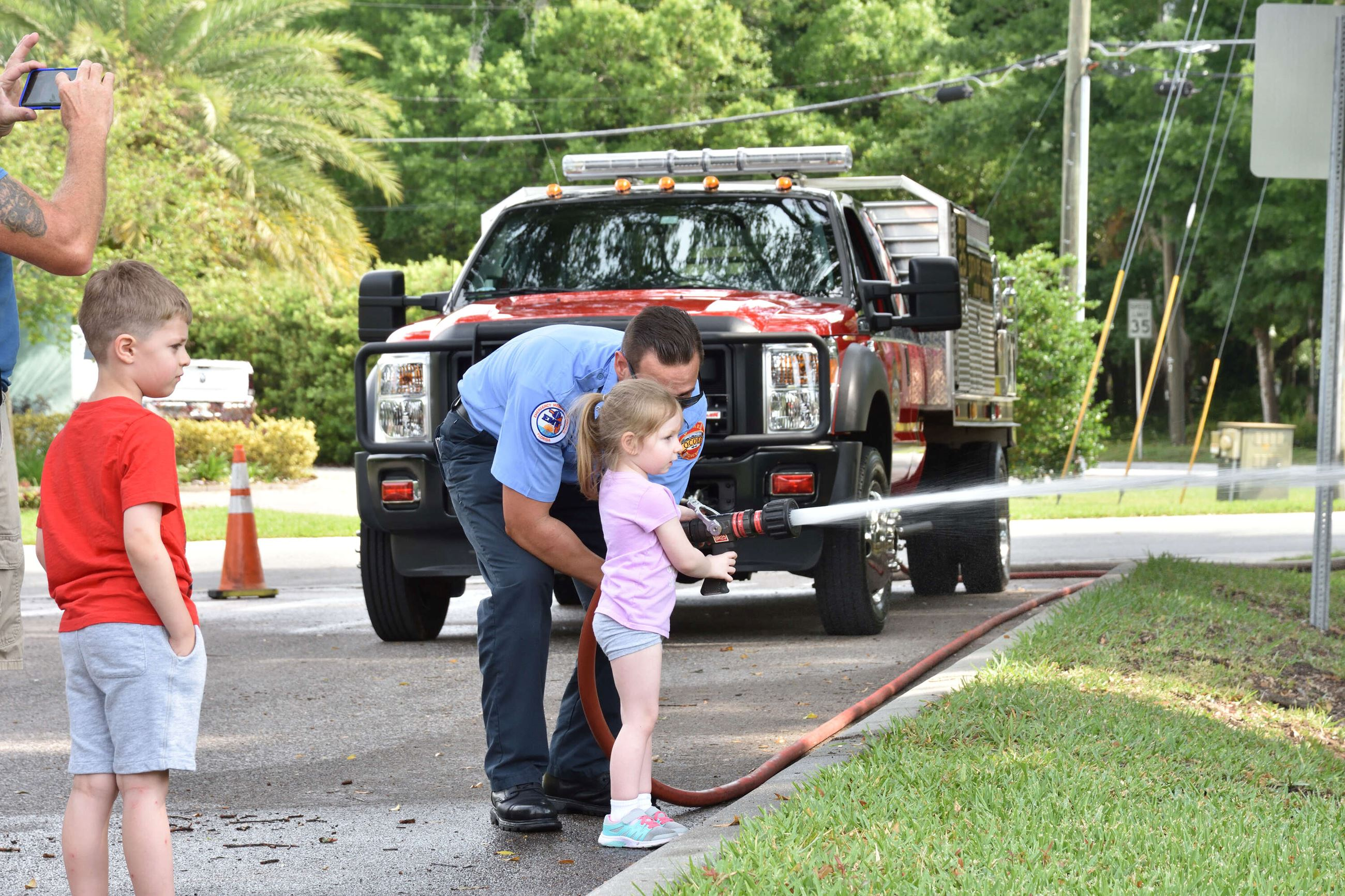 Fire Dept. Open House 2019 (58)
