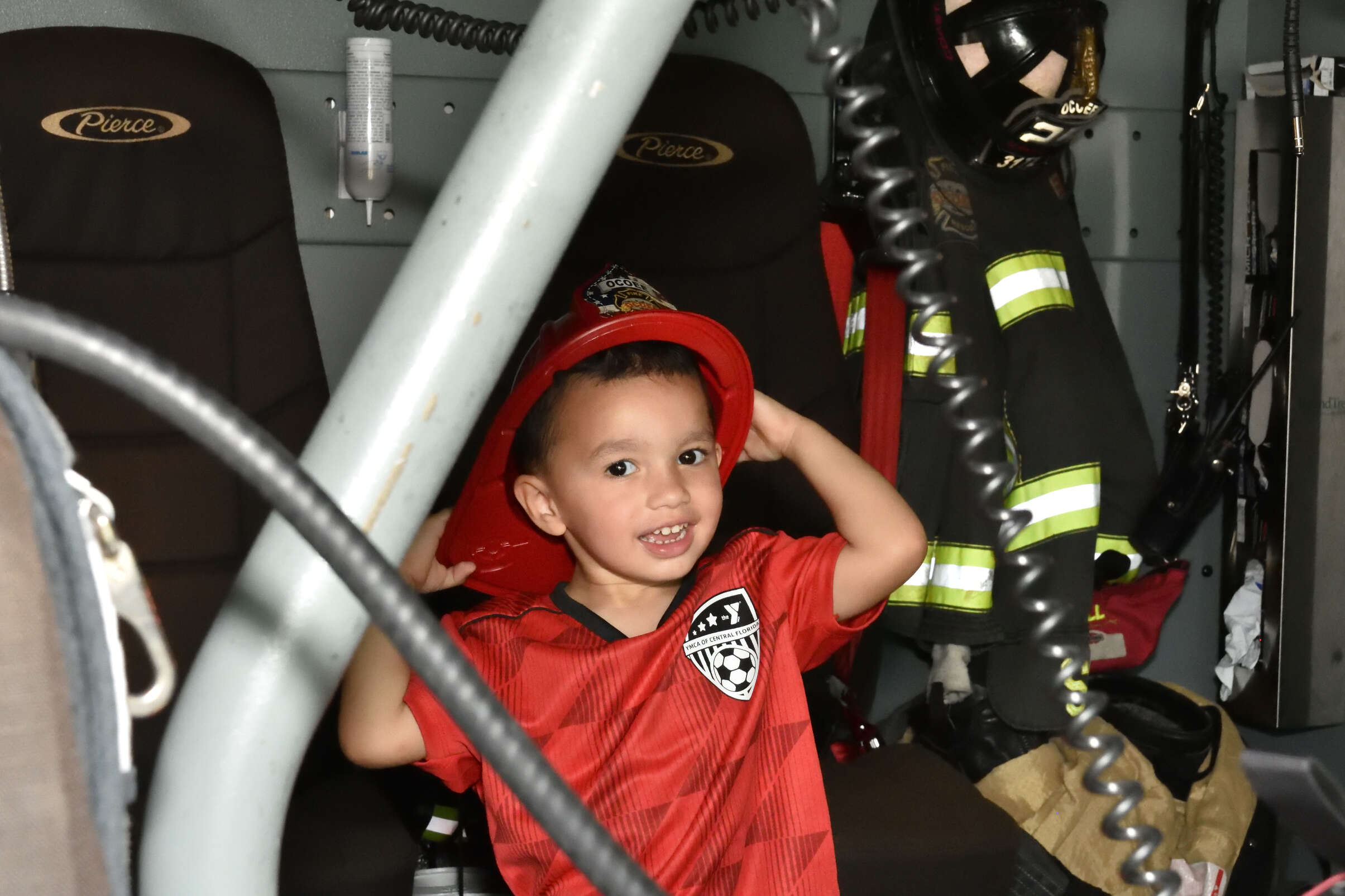 Fire Dept. Open House 2019 (65)