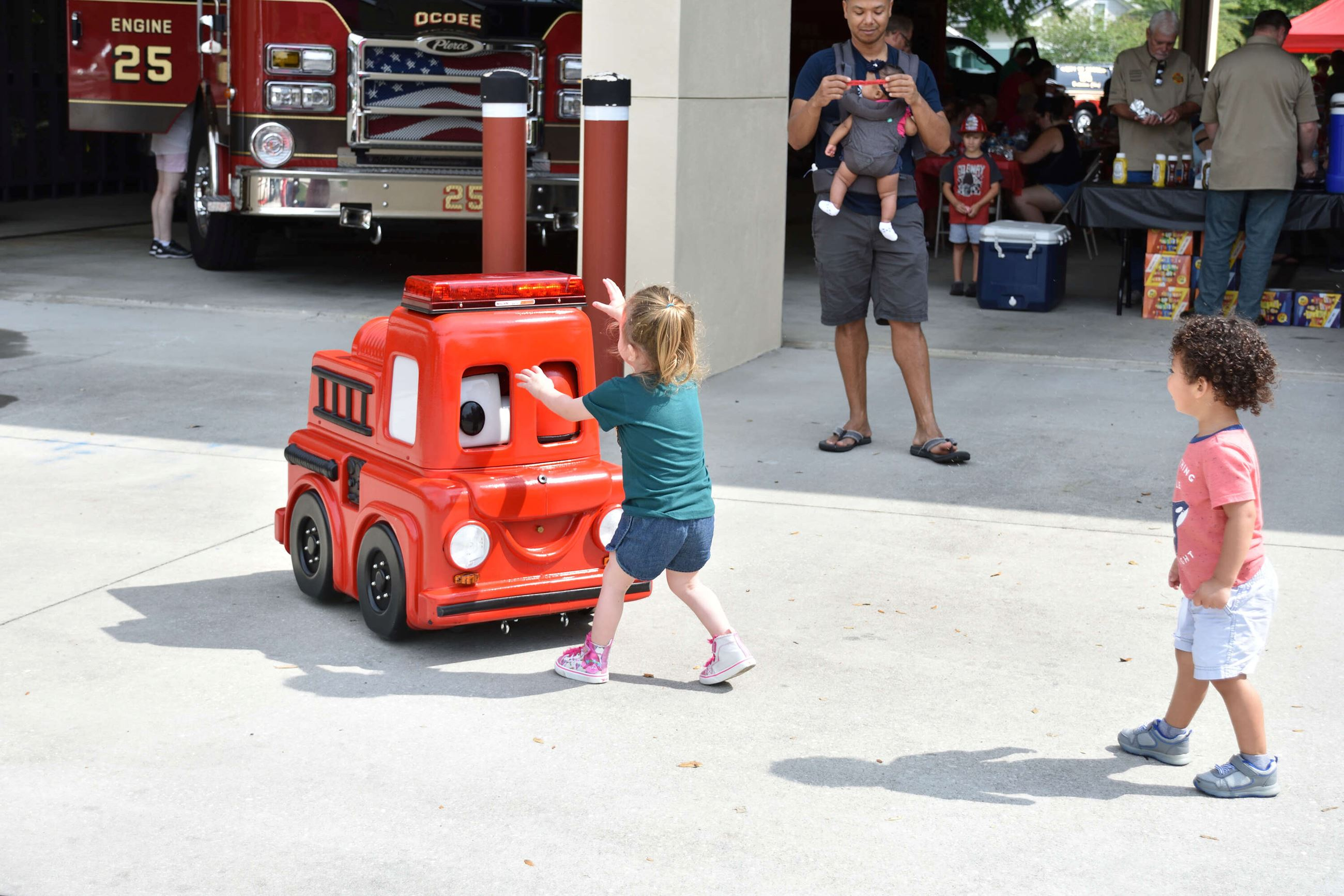 Fire Dept. Open House 2019 (72)