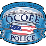 Ocoee Police Department Logo
