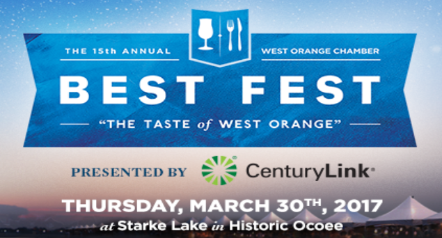 15th Annual Best Fest Banner