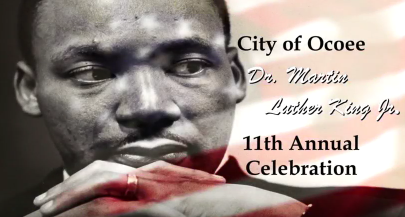 11th Annual Dr. Martin Luther King, Jr. Unity Celebration 2017